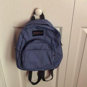 Half-pint Jansport Backpack